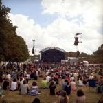 Rock en Seine 2012 : C'est parti !